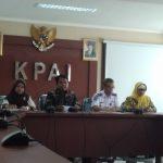 """Komisi Perlindungan Anak Indonesia.(KPAI) Mewujudkan Mudik Ramah Anak"""""""