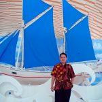 Desain Pengembangan Pariwisata Indonesia Berbasis Platform Digital