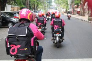 Operational side - SATRIA + Bag