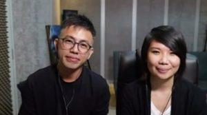 Yongki Ongestu & Aryanna Yuris - Eenigma Pictures