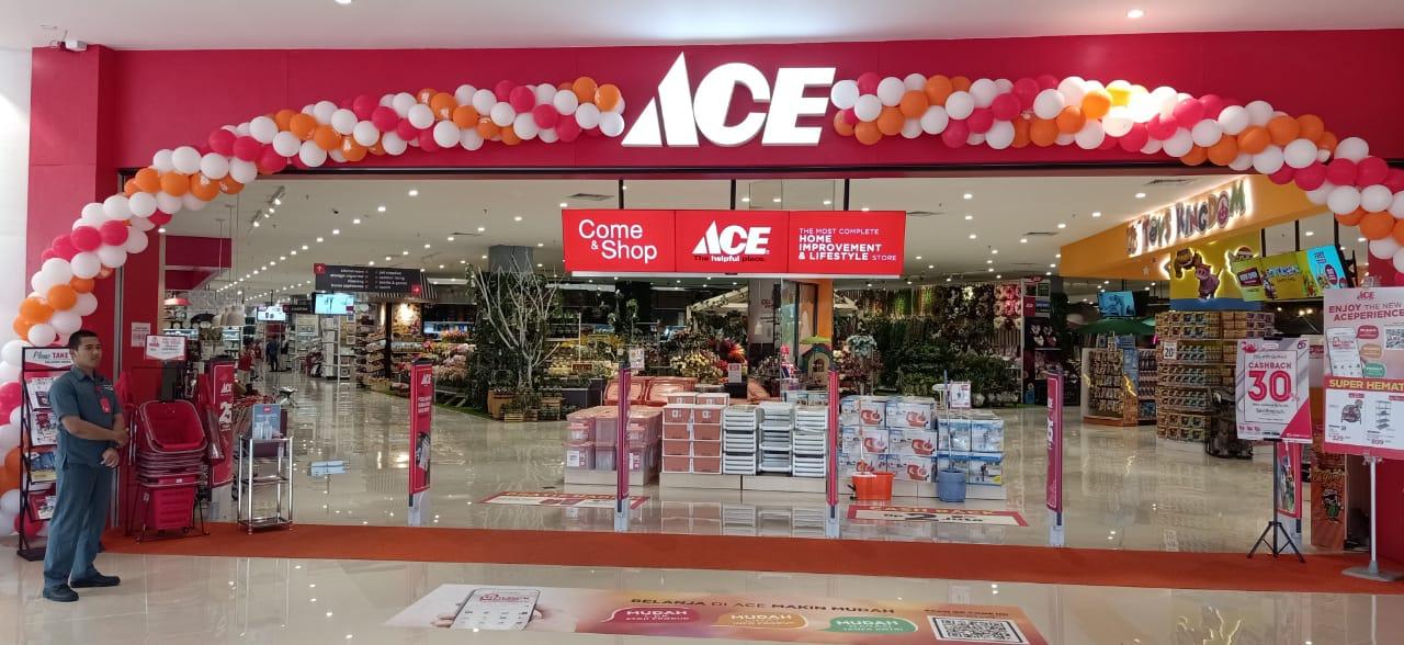 Foto Store ACE Qbig - 01